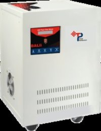 High Capacity Sine Wave Ups (Balii Series 5kva, 96v Static)