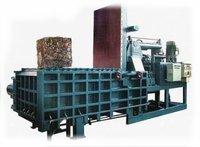 Hydraulic Metal Scrap Baling Press (Jumbo Heavy)
