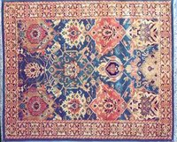 Carpets in Bhadohi