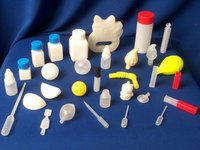 Plastic Molds And Product Developments
