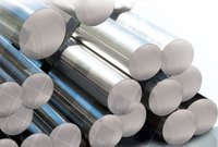 Titanium Metal Bar