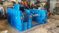Hydraulic Briquetting Press