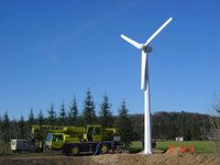 20kw Wind Generators