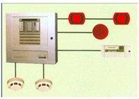 Analog Addressable Fire Alarm System