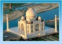 City Of Taj Mahal Tour