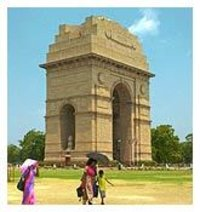 Glimpses Of India Without Rajasthan Tour