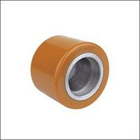 Injection Polyurethane Rollers