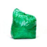 Oxo-Bio Degradable Garbage-Trash Bags