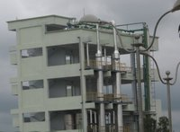 Turnkey Solvent Recovery Plants