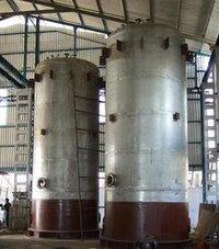 Hydrogenation Vessels