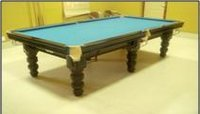 Pool And Billiards Tables