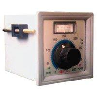 Blind Temperature Controllers
