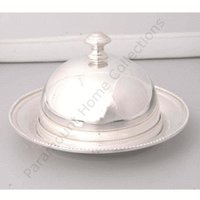 Silver Plated Catering Dish