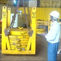 Inspection Of Lifting Tools And Tackles