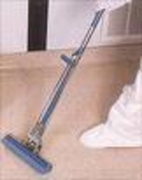 Clean Room Mop