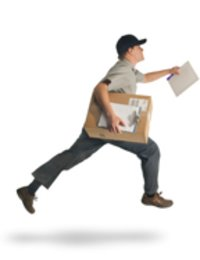 Door To Door Courier Service