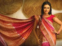 Temple Designs Silk Sarees
