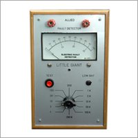 Electrical Fault Detector