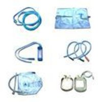 Medical Grade Pvc Compounds And Tubes