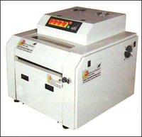 Crystal Coating Uv Machine