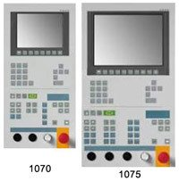 Injection Mold Controllers<