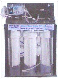 Institutional Water Purification System<