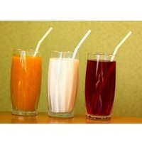 Concentrated Fruit Drinks Flavours