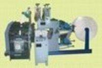 Paper Napkins & Toilet Roll Machine