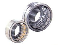 Barrel Spherical Roller Bearings