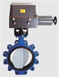 Motorised actuator manufacturers motorized actuator for Motor operated butterfly valve