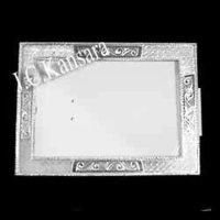 Silver Photo Frames