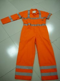Coverall Work Wears