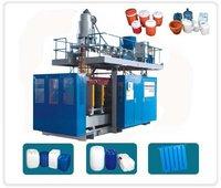 Plastic Blow Moulding Machine