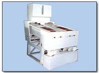 Oscillating Tray Type Paddy Separator