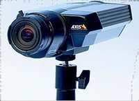 Fixed Network Camera