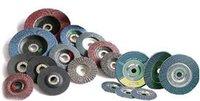 Radial Flap Discs