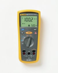 Insulation Resistance Testers