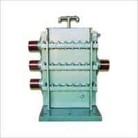 Industrial Pinion Gear Box