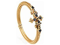 Designer Yellow Gold Bracelets