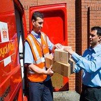 International Parcel Services