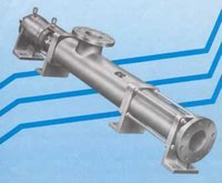 'Bd' Type Progressive Cavity Screw Pumps