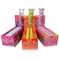 Zipfizz Energy Drink Mix Pink Lemonade