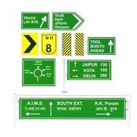 Information Signages