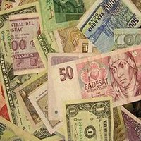 Foreign Exchange Money Transfer