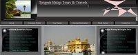 Advanced Travel Website Designing