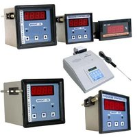 Microcontroller Based Temperature Controllers