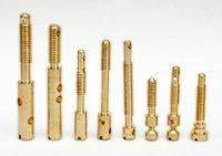 Brass Sealing Screw For Energy Meter