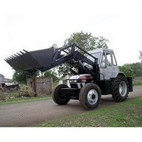 Material Handling Attachments