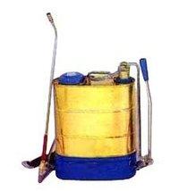 Brass Knapsack Sprayer