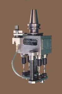 Multi Spindle Drilling Head